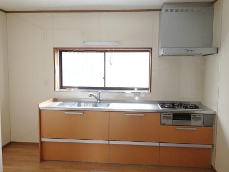 安八町 キッチン・浴室・洗面リフォーム K様邸