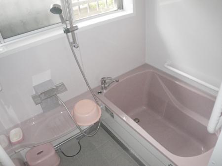 安八町 浴室・トイレ・リビングほかリフォーム S様邸