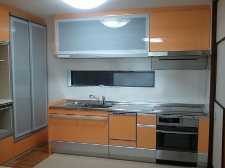 神戸町 キッチン・浴室・洗面リフォーム T様邸