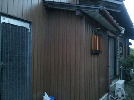 神戸町 トイレリフォーム T様邸