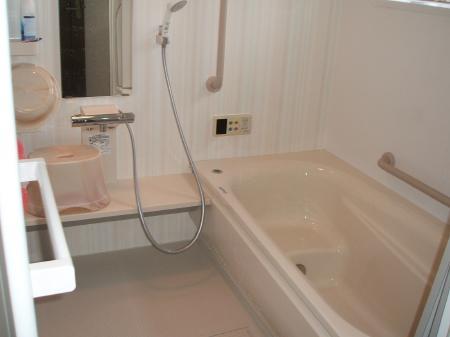 神戸町 浴室リフォーム Y様邸