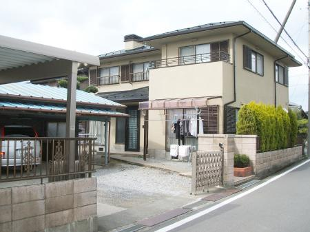 神戸町 外壁・屋根塗装 Y様邸