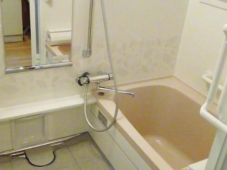 大垣市 浴室リフォーム 桧町T様邸