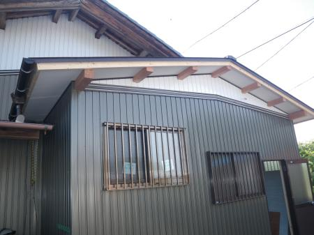 海津市 増築・キッチン・浴室リフォーム 南濃町H様邸