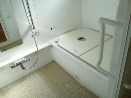 池田町 浴室・洗面・トイレリフォーム、下水切替 T様邸