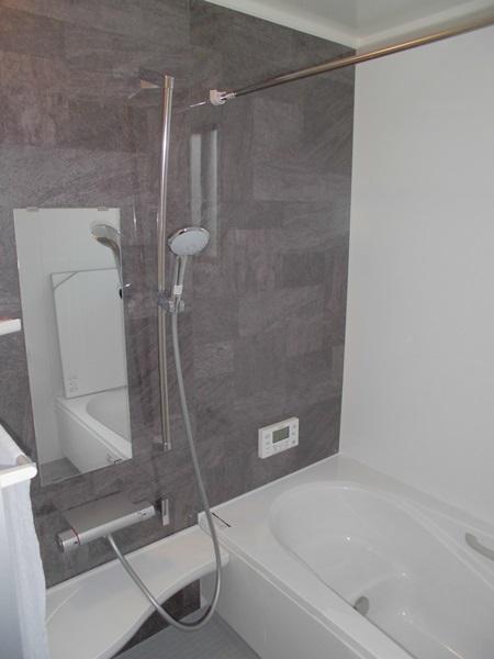 LIXIL「アライズ」を採用された大垣市十六町K様邸浴室リフォーム