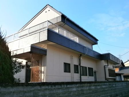 大垣市 屋根・太陽光発電リフォーム 北方町石田和夫様邸