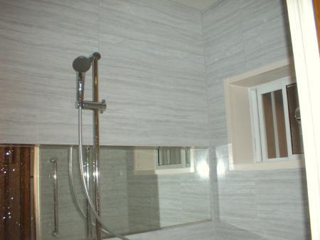 大垣市 浴室・廊下リフォーム 野口M様邸