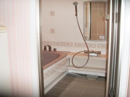 垂井町 浴室・外便所リフォーム Y様邸