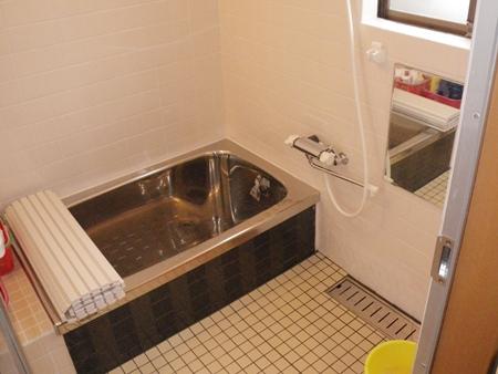 垂井町 浴室ほかリフォーム T様邸