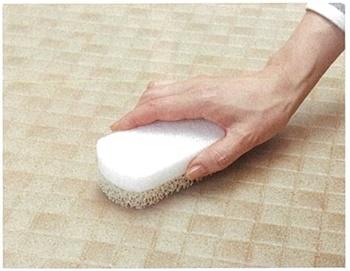 掃除が楽なお風呂の床